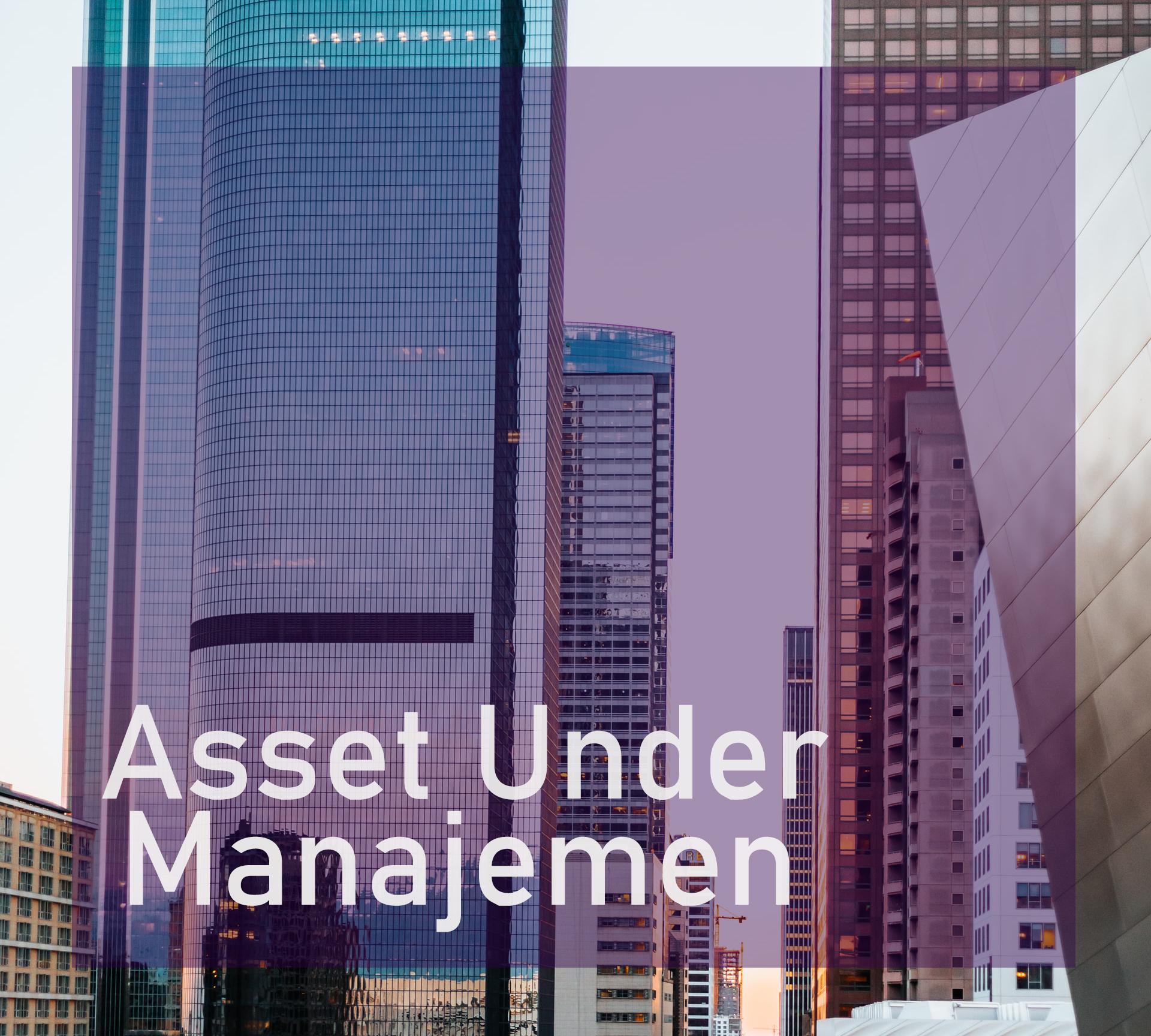 Asset Under Manajemen