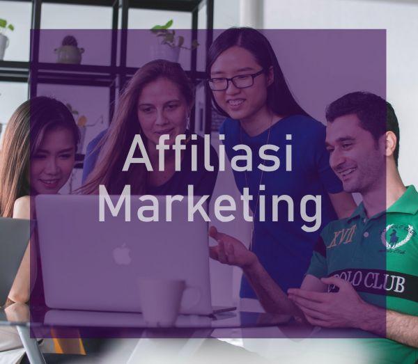 Affiliasi Marketing