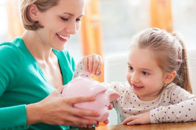 7 Ide Beri Edukasi Keuangan Kepada Anak