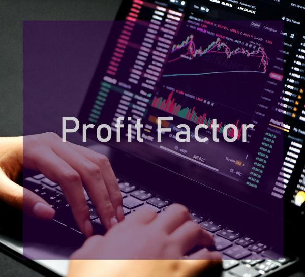 Cara menghitung Profit Factor