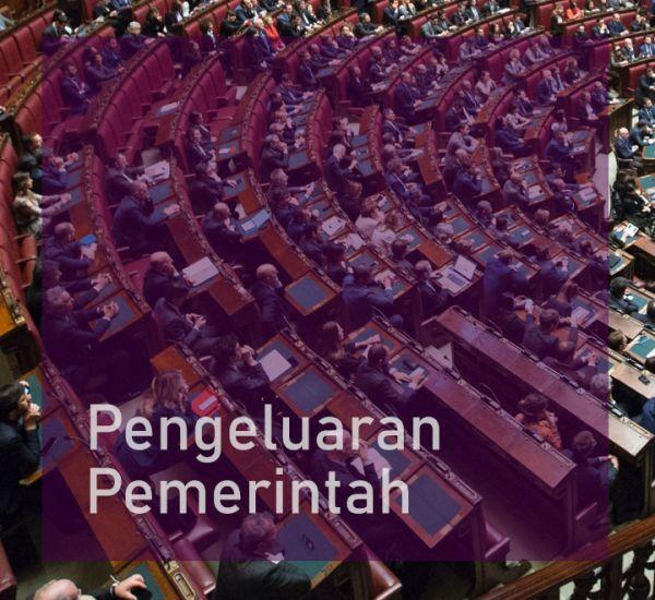 Pengeluaran Pemerintah