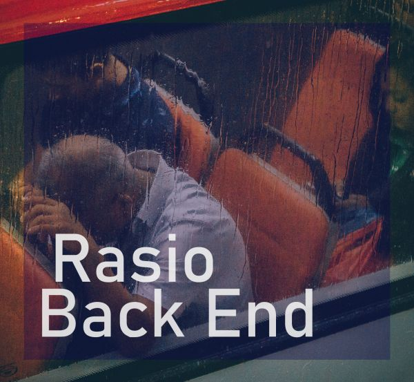 Rasio Back End