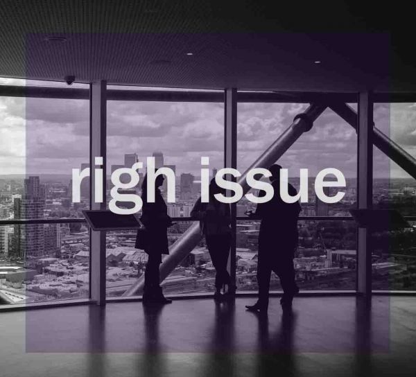 Right Issue