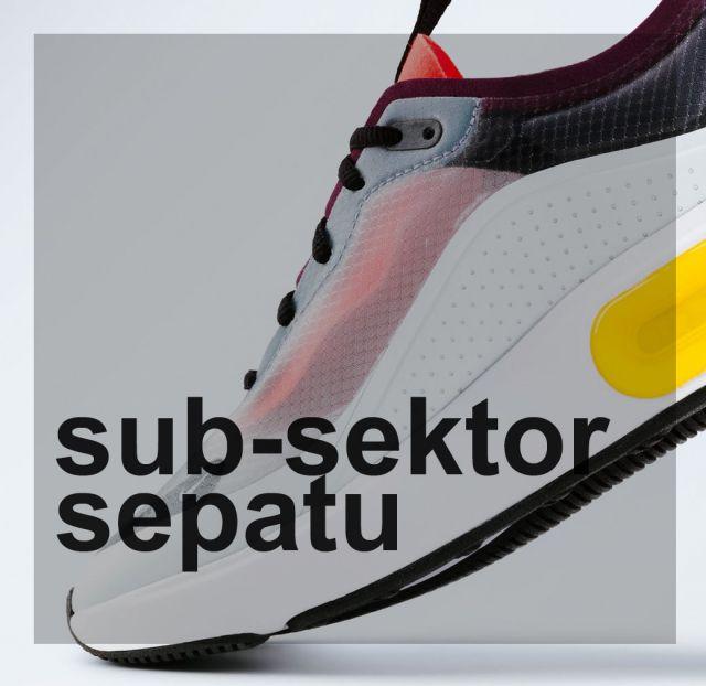 Daftar saham sub sektor sepatu footware