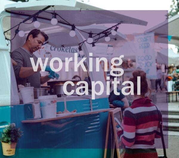 Working Capital atau Modal Kerja