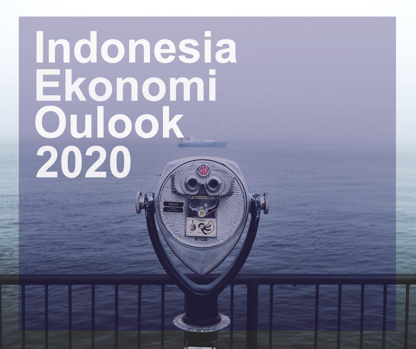 Proyeksi Pertumbuhan Ekonomi Indonesia 2020