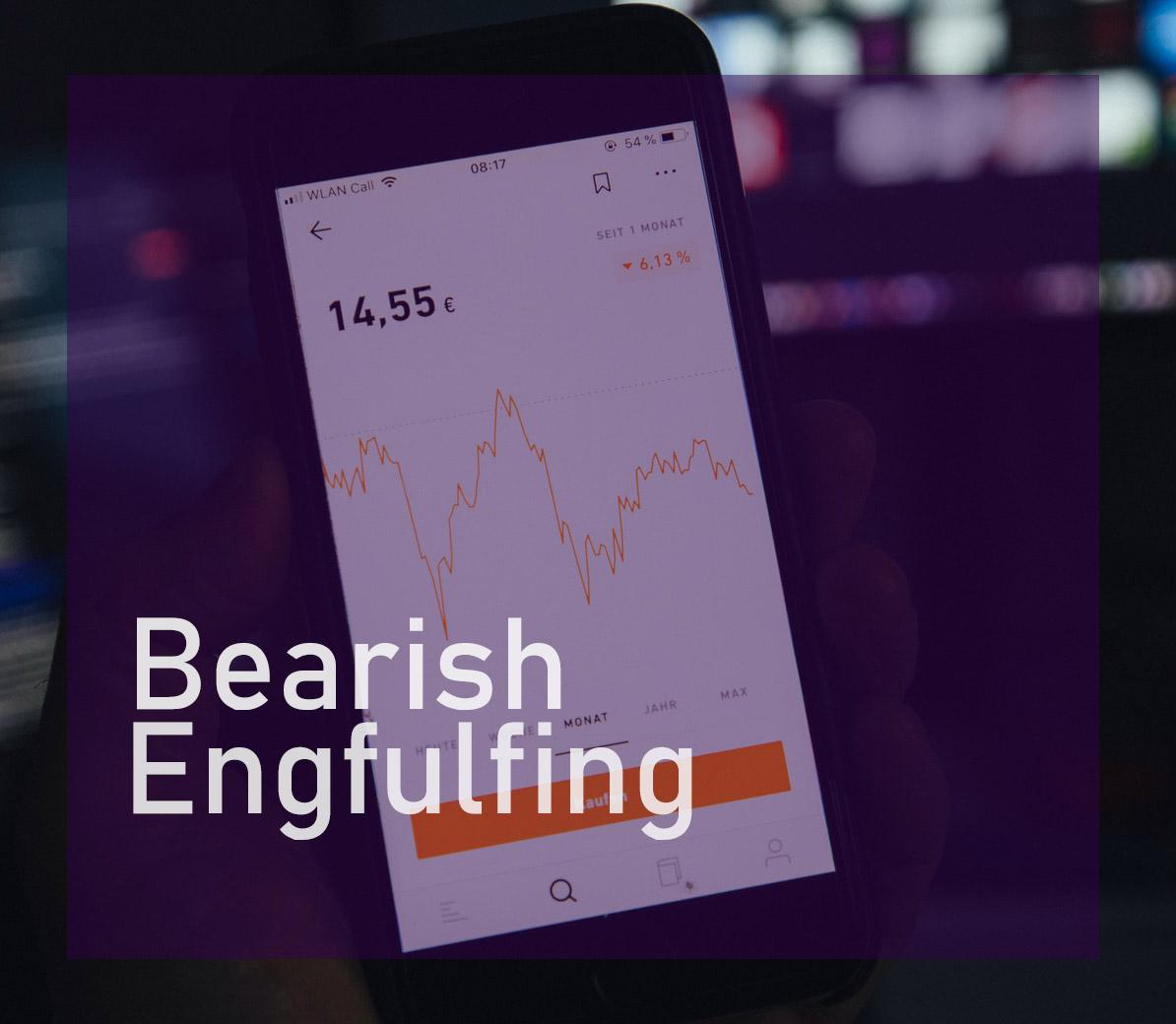 Bearish Engfulfing