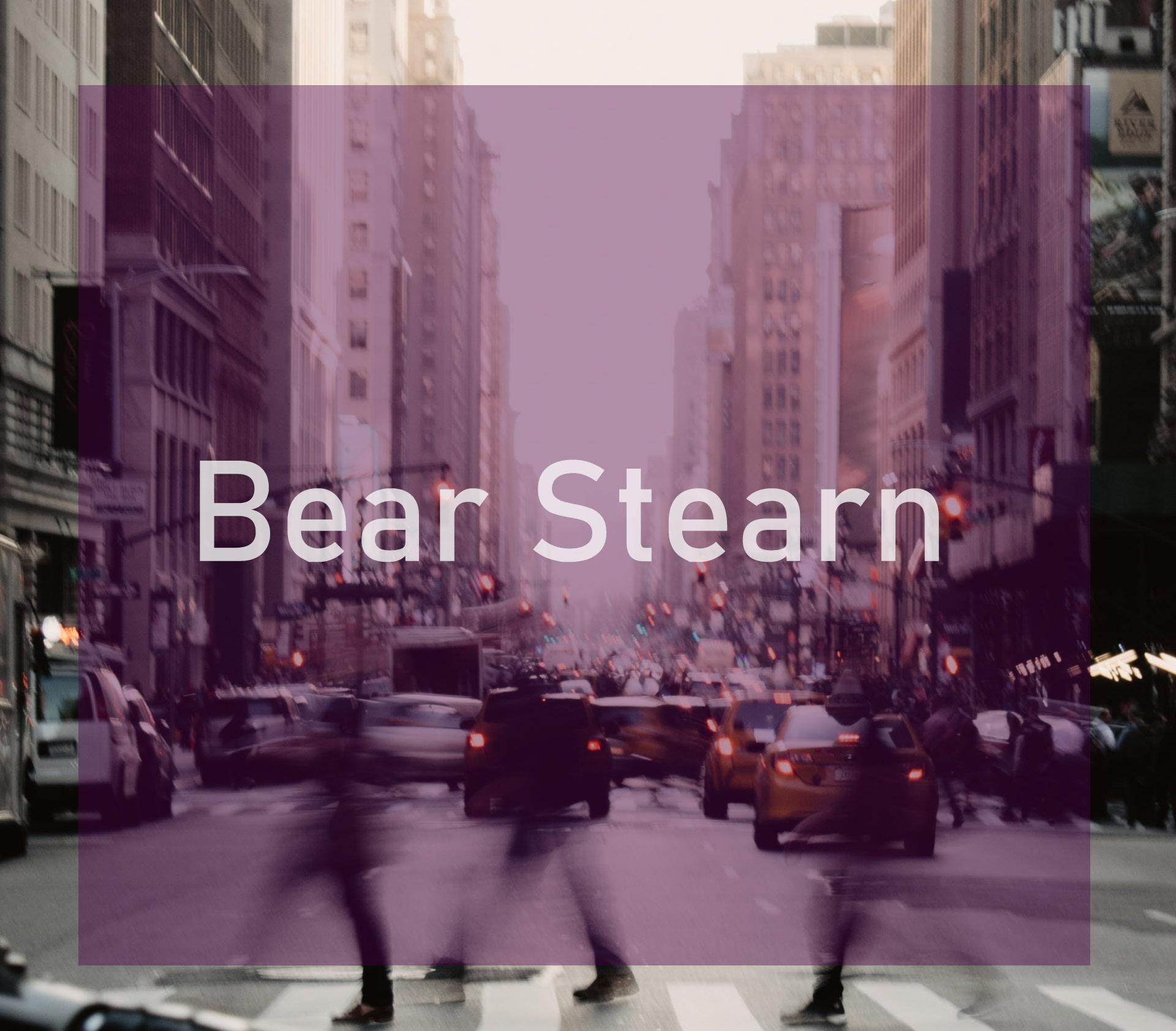 Bear Stearn