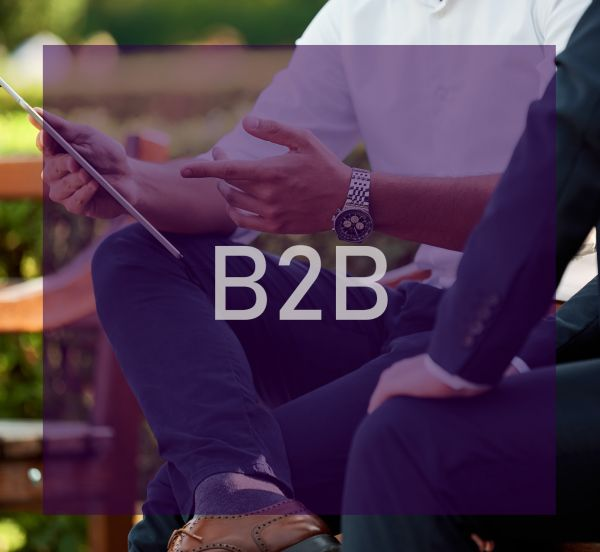 Business to Business/B2B