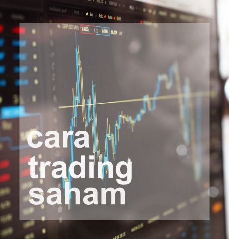 Cara trading saham