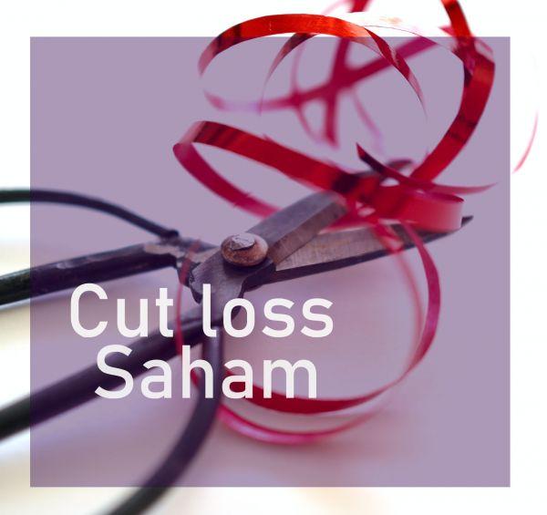 Cara Cut loss Saham