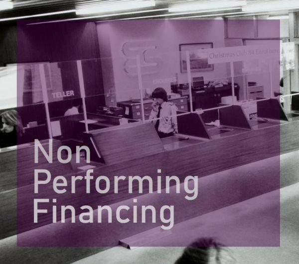Non Performing Financing/NPF